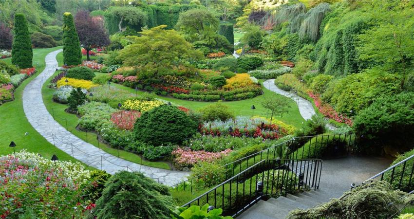 5 conseils pour un superbe jardin de printemps